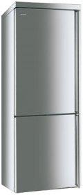 Smeg FA390XS4 Vrijstaande koelkast