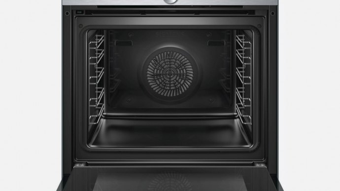 Siemens - HB632GBS1 Solo oven