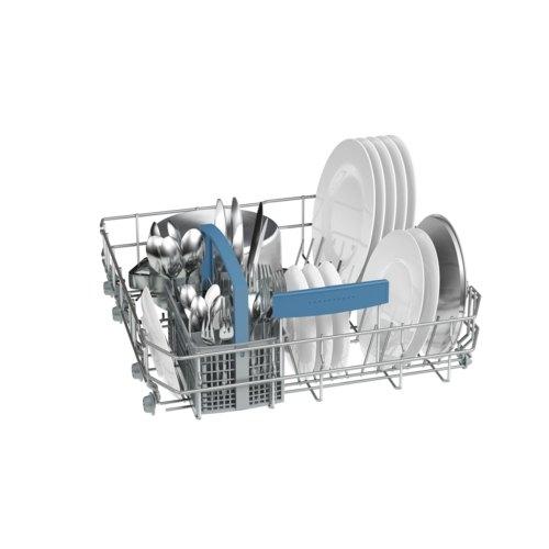 Bosch - SMV53L30EU Volledig geintegreerde vaatwasser