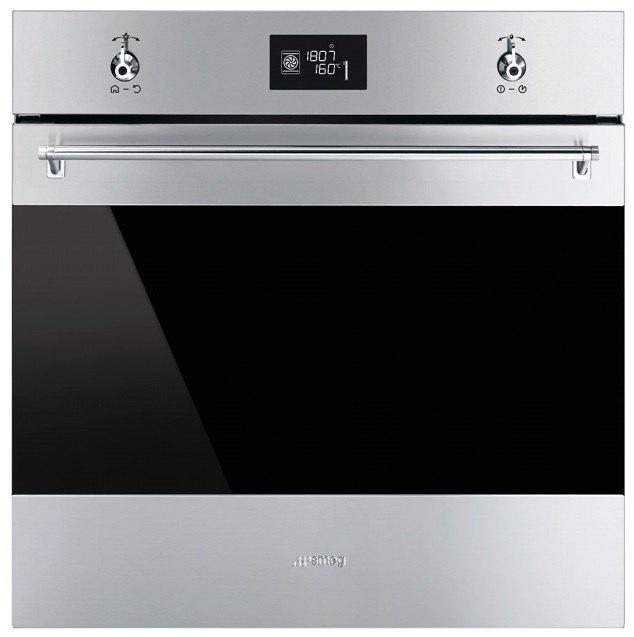Smeg SFP6390XE Solo oven