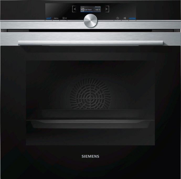 Siemens HB634GBS1 Solo oven