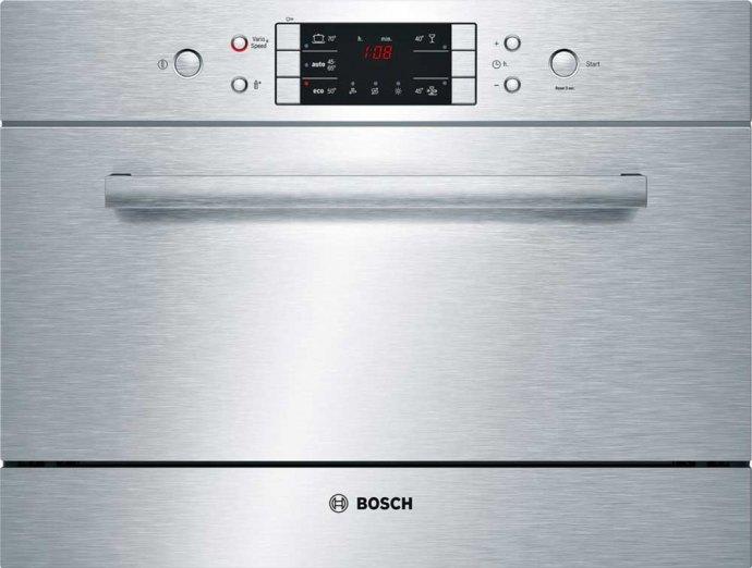 Bosch SKE52M65EU Compacte vaatwasser