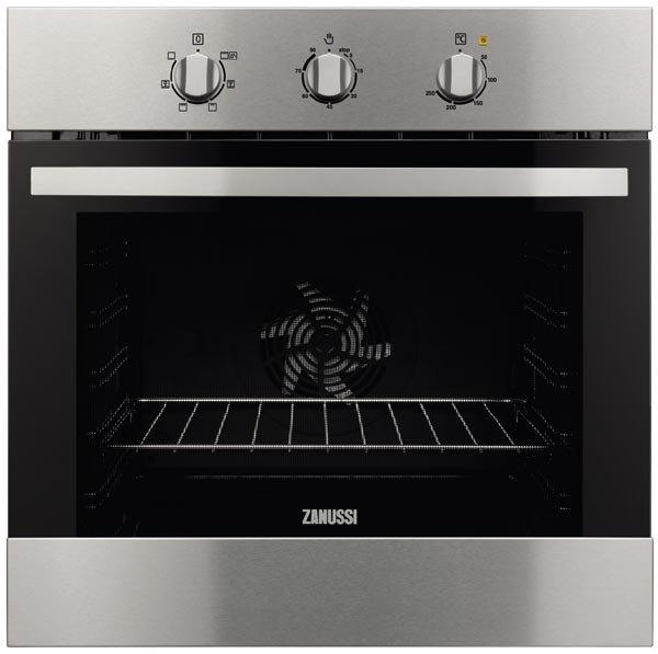 Zanussi - ZOB22601XK Solo oven