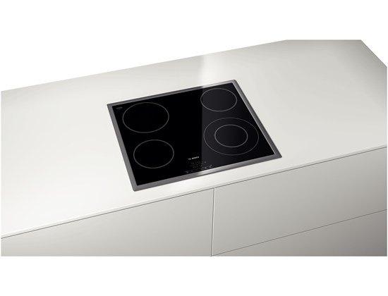 Bosch - PKF645B17E Keramische kookplaat
