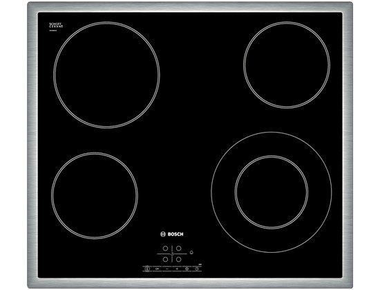 Bosch PKF645B17E Keramische kookplaat