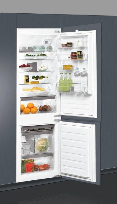 Whirlpool ART6602A+ Inbouw koelkasten vanaf 178 cm