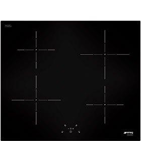 Smeg SI5643D Inductie kookplaat