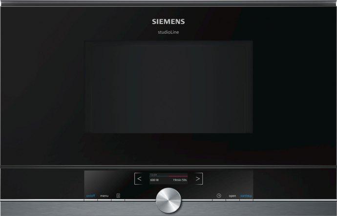 Siemens BF834LGB1 Solo magnetron