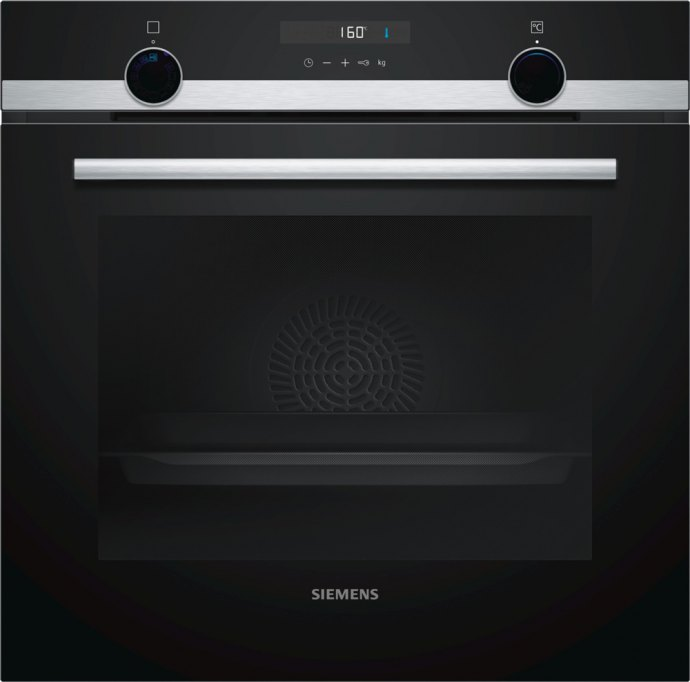 Siemens HB556ABS0 Solo oven