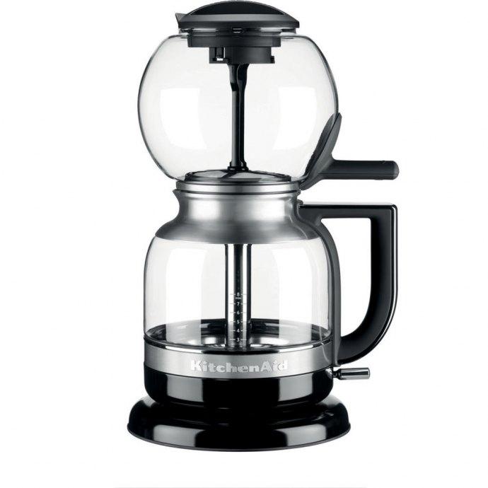 KitchenAid 5KCM0812EOB Koffiezetter vrijstaand