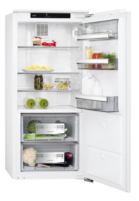 AEG SKE81226ZF Inbouw koelkasten rond 122 cm