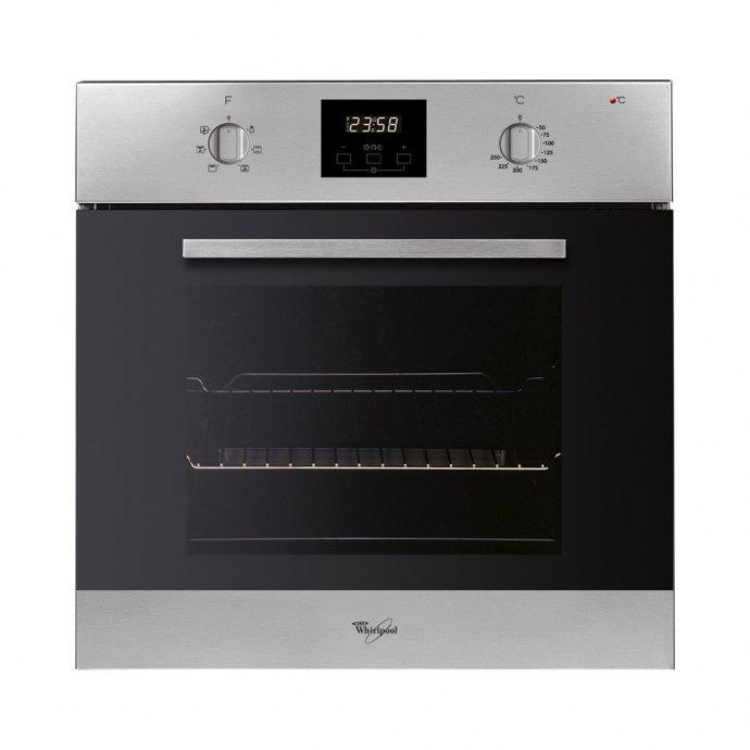 Whirlpool AKP469IX Solo oven