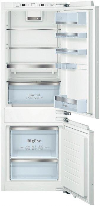 Bosch KIS77AD40 Inbouw koelkasten rond 158 cm