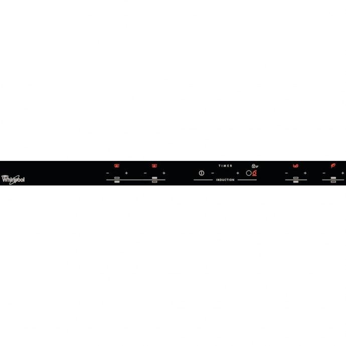 Whirlpool - ACM938BA Inductie kookplaat