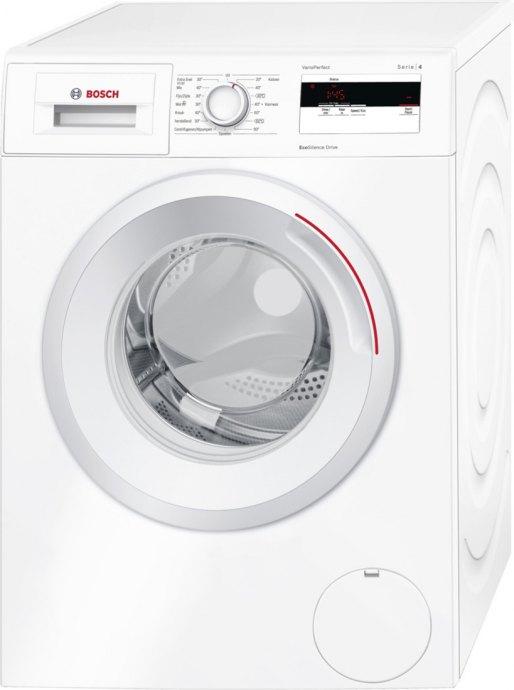 Bosch WAN28062NL Vrijstaande wasmachines