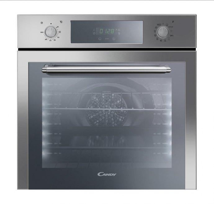 Candy FCE825VX Solo oven