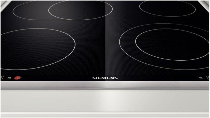 Siemens - EA645GN17 Keramische kookplaat