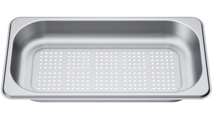 Bosch HEZ36D163G Accessoires stoomoven