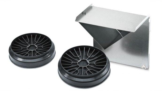 Bosch DHZ5275 Accessoires wandschouw afzuigkap
