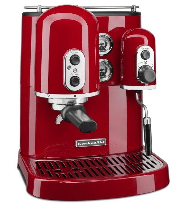 KitchenAid 5KES2102EER Koffiezetter vrijstaand