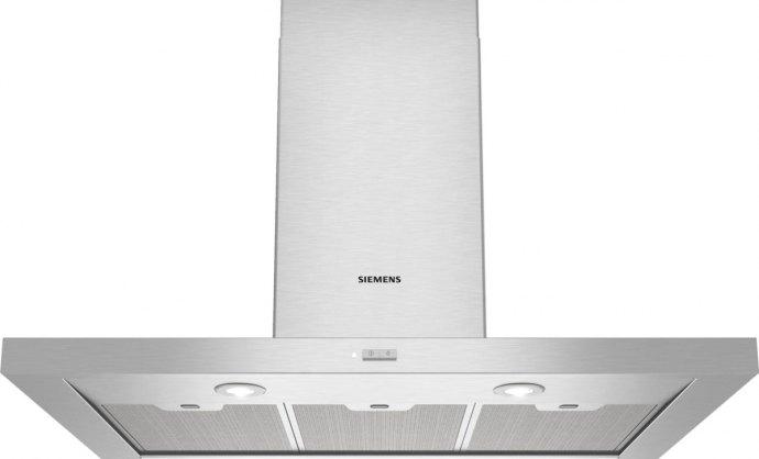 Siemens LC90BA530 Wandschouw afzuigkap (Motorloos)