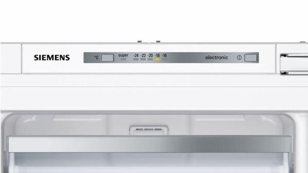 Siemens - GI21VAD30 Inbouw vriezers