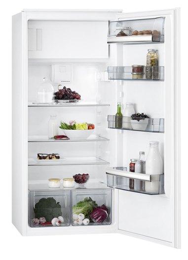 AEG SFB51221DS Inbouw koelkasten rond 122 cm