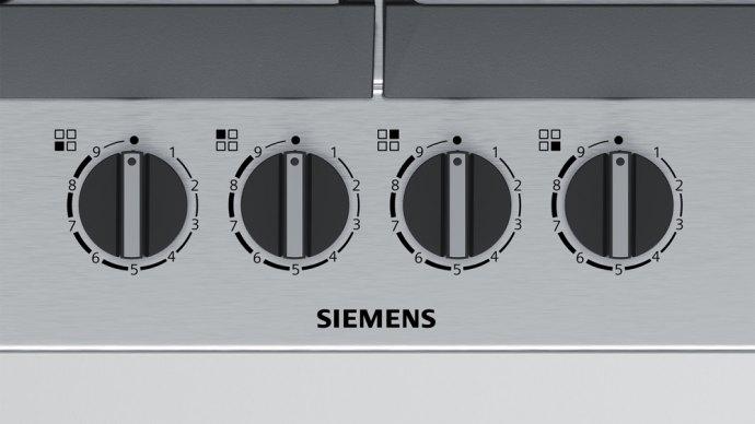 Siemens - EC6A5PC90N Gaskookplaat